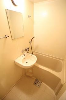 【浴室】KSハイム