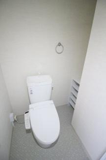 【トイレ】ジョイライフ六甲