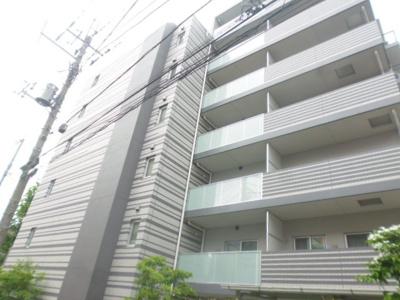 【外観】パークアクシス東高円寺