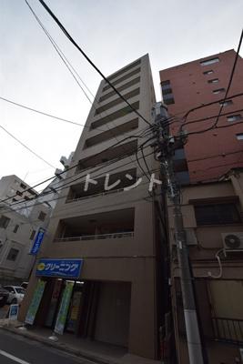 【外観】レリシェス日本橋