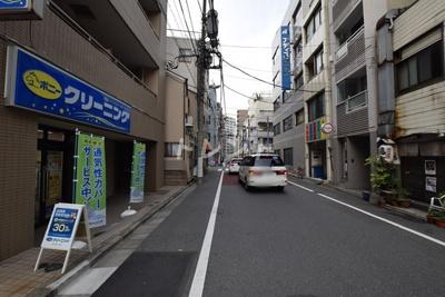 【周辺】レリシェス日本橋