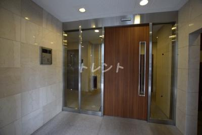 【エントランス】レリシェス日本橋