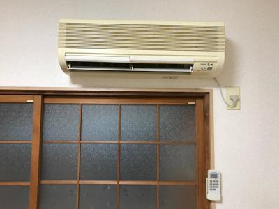 【設備】西川ハイツ
