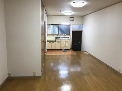 【外観】西川ハイツ