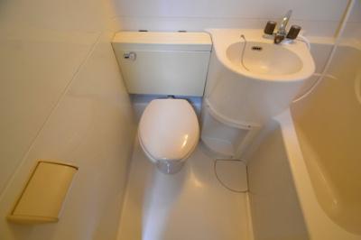 【トイレ】ハイツ大西