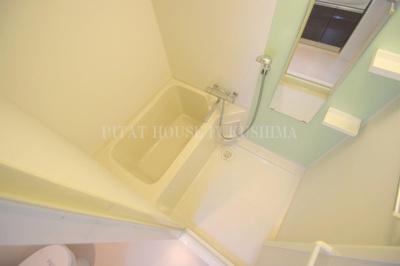 【浴室】レグゼスタ福島Ⅱ
