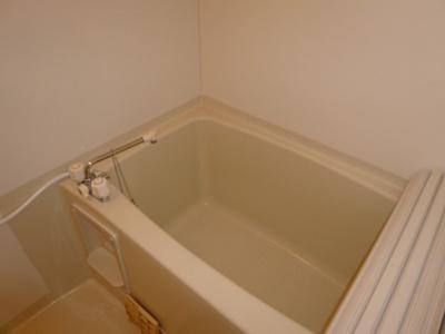 【浴室】メゾンパーク旭B