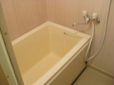 【浴室】アネックス平野
