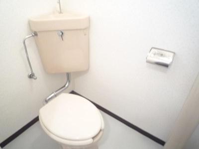 【トイレ】アネックス平野
