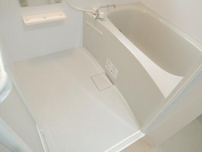 【浴室】ソルレヴァンテ喜連西