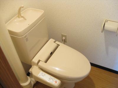 【トイレ】松本ビル