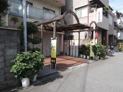 【外観】小川ハイツ