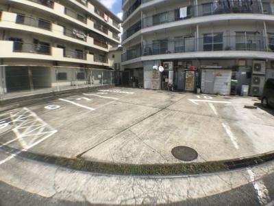 【駐車場】NKNマンション