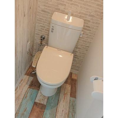 【トイレ】NKNマンション
