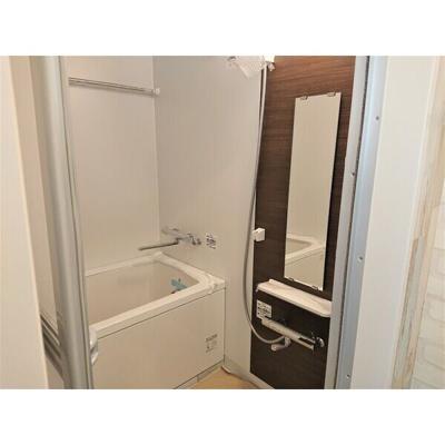 【浴室】NKNマンション