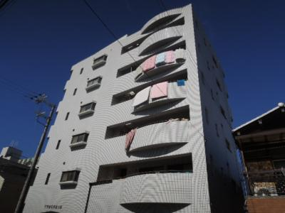 【外観】新栄建設第2ビル