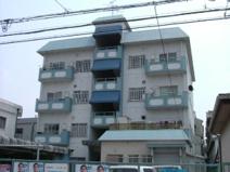 ファーストタウン喜連Ⅱの画像