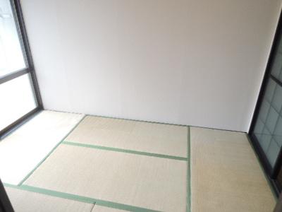 【和室】永橋ハイツ