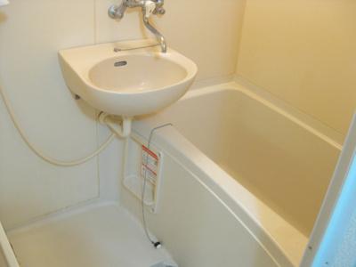 【浴室】アヴェニュー流町