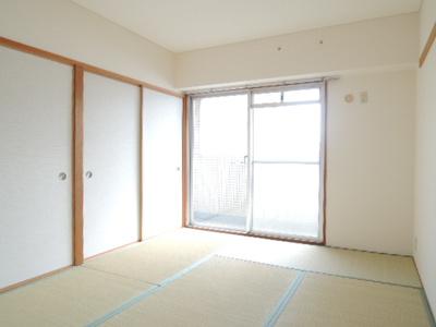 【和室】ルミナスⅠ