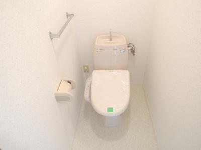 【トイレ】ルミナスⅠ