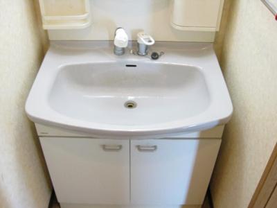 【独立洗面台】トルナーレ平野
