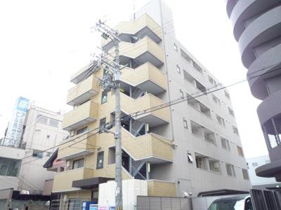 【エントランス】ミタカホーム7番