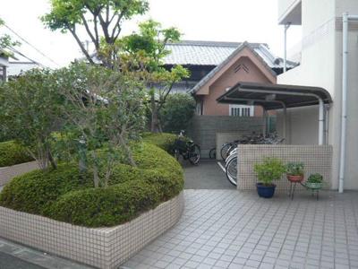 【その他共用部分】サニーハイツ金田Ⅱ