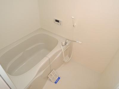 【浴室】Blanc fleur
