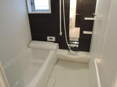 【浴室】クレール西脇