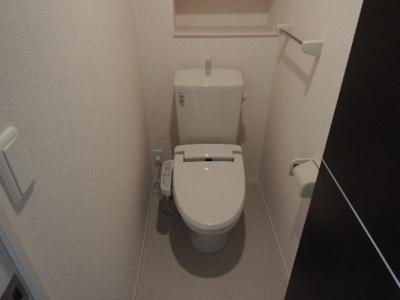 【トイレ】クレール西脇