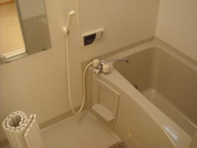 【浴室】ヴィラ・サノクチ