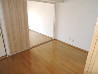 【洋室】レインボーコートパート1