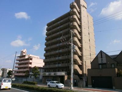 【外観】レインボーコートパート1