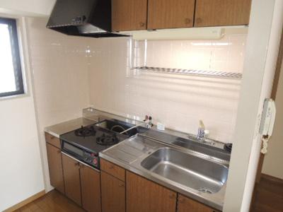 【キッチン】レインボーコートパート1