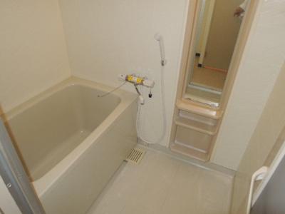 【浴室】レインボーコートパート1