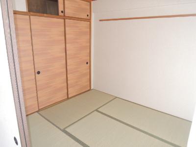 【和室】レインボーコートパート1