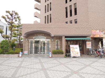 【エントランス】ピノシャトレ