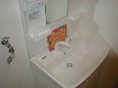 【独立洗面台】ピノシャトレ