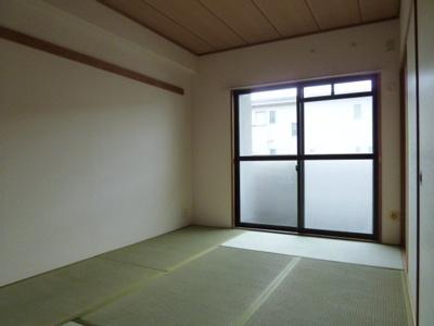 【和室】グレーシィ喜連Ⅱ