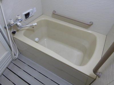 【浴室】グレーシィ喜連Ⅱ