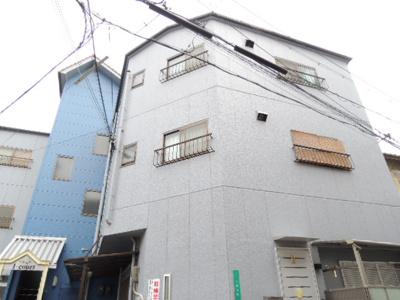 【外観】アイコート平野元町