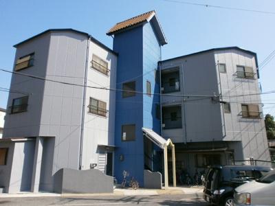 【外観】I-COURT平野元町