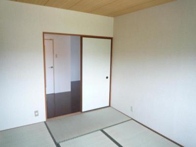 【和室】スカイハイツ