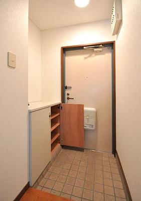 グランディール矢三C ※同タイプの室内写真です