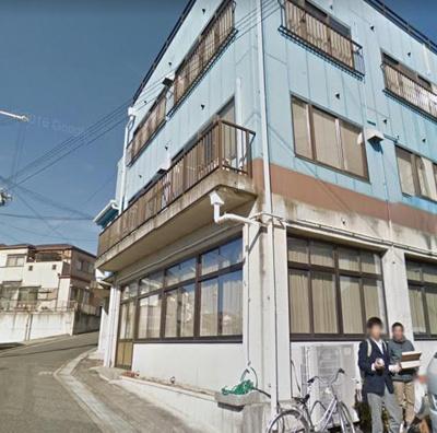 【外観】八田北町 住付店舗