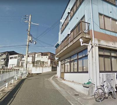 八田北町 住付店舗