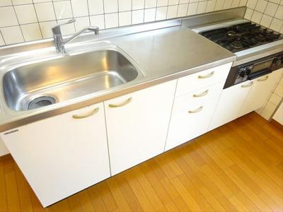 【キッチン】赤堤木舎