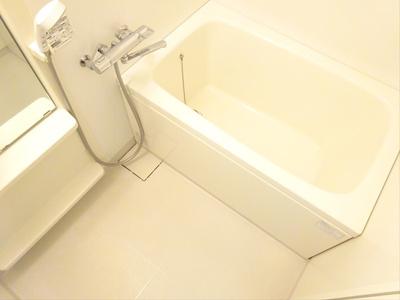 【浴室】赤堤木舎