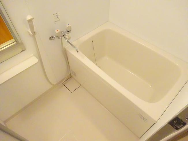 【浴室】DSマンション
